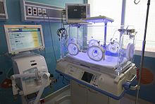 Neonatal intensive care unit - Wikipedia