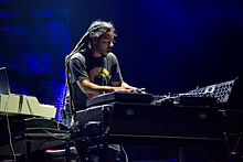Incubus - Rock in Rio Madrid 2012 - 14.jpg