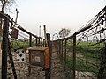 India-Pakistan Border - panoramio - Gabriele Giuseppini (1).jpg