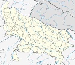 Raebareli is located in Uttar Pradesh