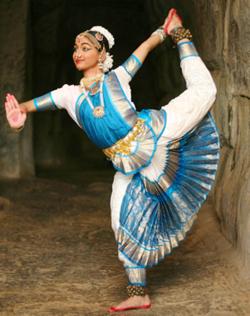 Danza India gilma tamil