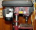 Induction motor drill press.jpg