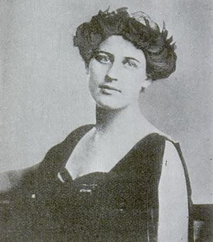 Inez Milholland - Inez Milholland