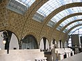 Inside D'Orsay Musee - panoramio.jpg