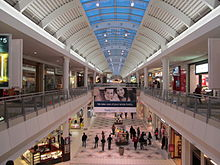 Inside South Shore Plaza, Braintree MA.jpg