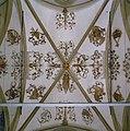 Interieur, gewelfschildering, na restauratie - Zutphen - 20346769 - RCE.jpg
