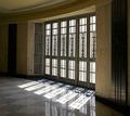 Interior windows, U.S. Custom House, Philadelphia, Pennsylvania LCCN2010718981.tif