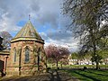 Inverness - Inverness Cathedral - 20140424183529.jpg