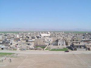 Tesqopa - Image: Iraqvillagetelskuf 3