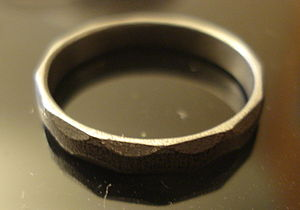 Iron Ring - Iron Ring, iron version, circa 2005