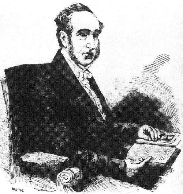 Isaac Baker Brown