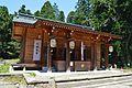 Isasumi-jinja karishaden.JPG