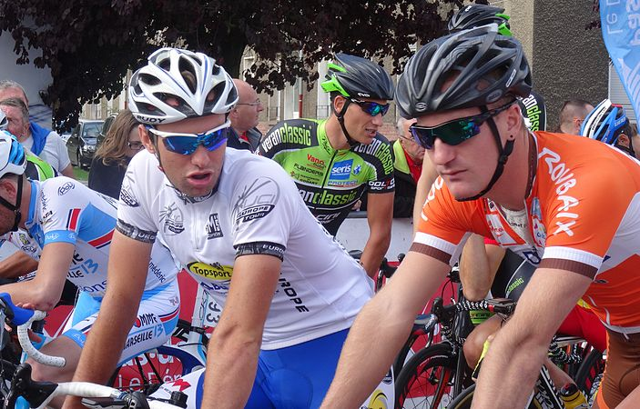 Isbergues - Grand Prix d'Isbergues, 21 septembre 2014 (C23).JPG