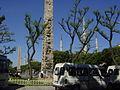 Istanbul - Ippodromo - L'obelisco di Costantino - Foto di G. Dall'Orto, 25-5-2006.jpg