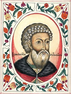 Ivan III of Russia Ruler of Russia