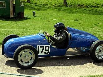 Joe Potts - Image: JP F3 Wiscombe 2005 A