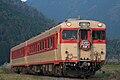 JRW DC kiha58 series Mimasaka-suro-life.jpg