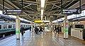 JR Ikebukuro Station Platform 5・6 (20191130).jpg