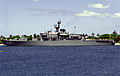 JS Katori in Pearl Harbor, -1 Jul. 1991 a.jpg