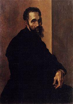 Jacopo del Conte - Portrait of Michelangelo - WGA5207.jpg