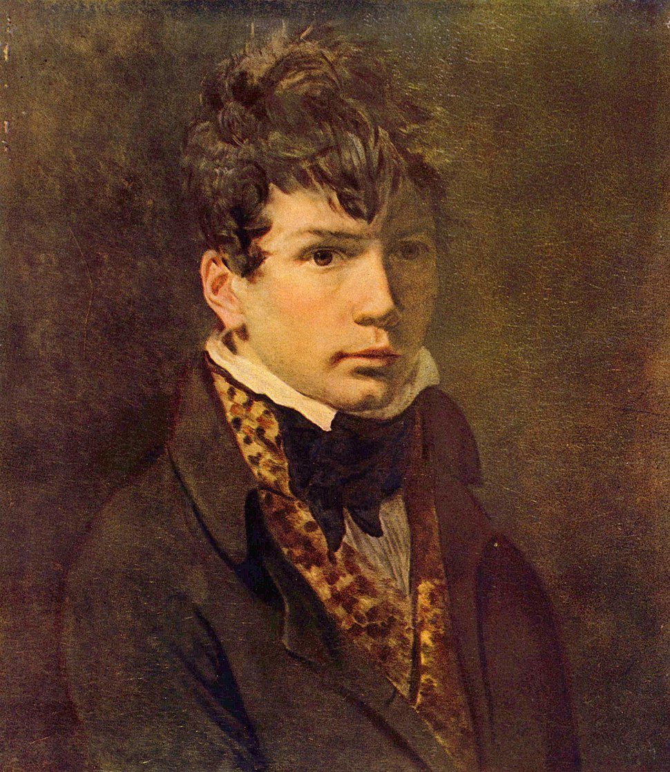 Jacques-Louis David 013