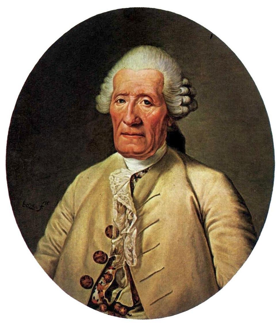 Jacques de Vaucanson 2