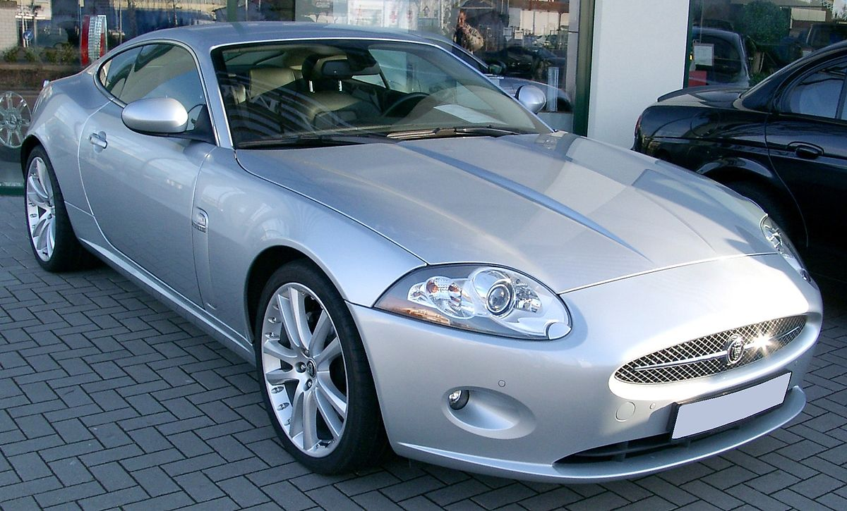 Jaguar Xk X150 Wikipedia