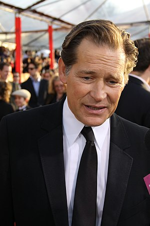 James Remar - Remar at the 2010 Screen Actors Guild Awards