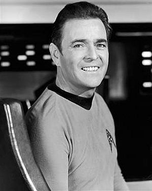 Scotty (Star Trek) - James Doohan in Star Trek (1966–1969)