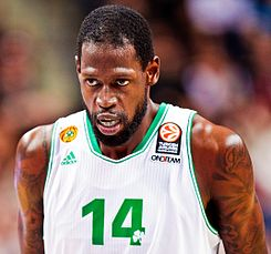 James Gist by Augustas Didzgalvis.jpg