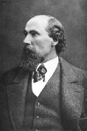 James J. Hill - Hill circa 1875