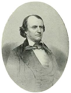 James Thorington American politician