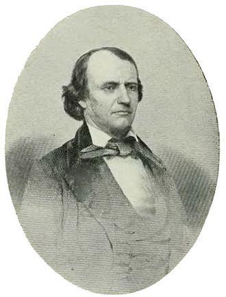 Iowa's 2nd congressional district - Image: James Thorington History of Iowa