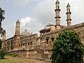 Jami Masjid Champaner 1.jpg