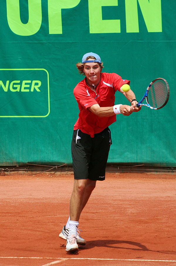 German male tennis players