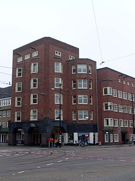 Jan Evertsenstraat 144.