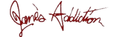 Jane's Addictions logo