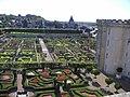 Jardins du château de Villandry.JPG