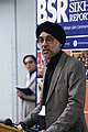 Jaz Rai Chairperson at Sikh Recovery Network speaking at the UK Parliament.jpg