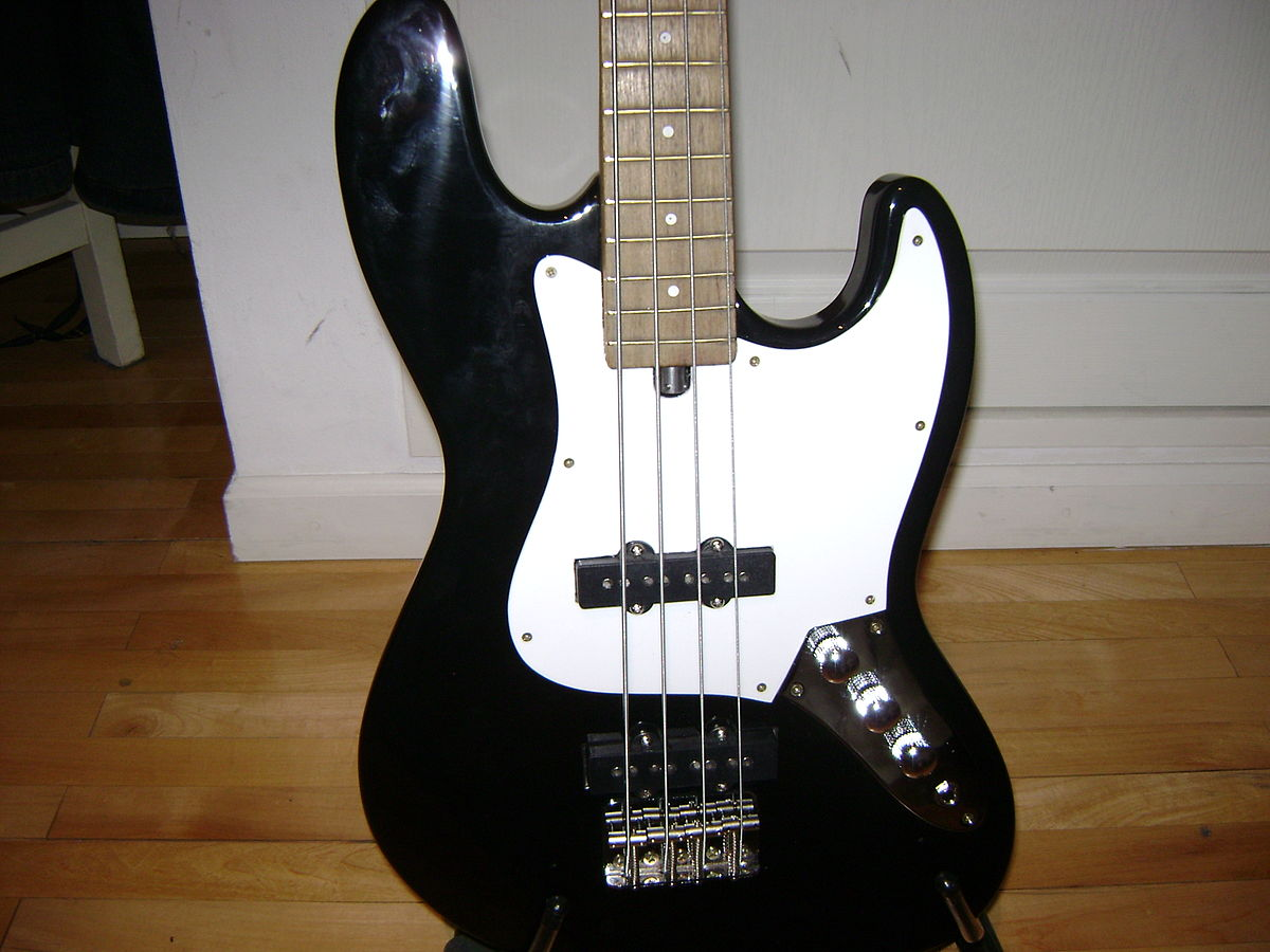 Circuito Jazz Bass Pasivo : Fender jazz bass wikipedia la enciclopedia libre