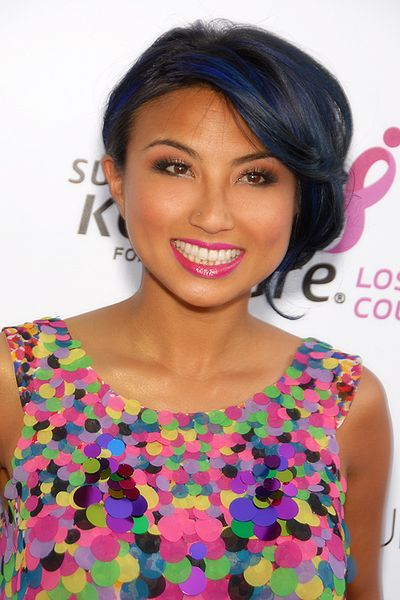 Image Result For Jeannie Mai