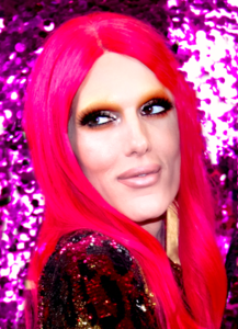 Jeffree star love rhymes with fuck you have found