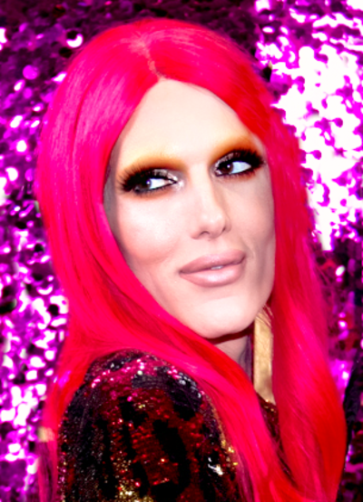 Picture of a band or musician: Jeffree Star
