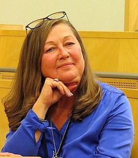 Jelena Porsanger Russian-born Norwegian Sami ethnographer and university rector (*1967)