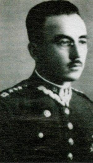 Aleksander Jeljaszewicz - Image: Jeliaszewicz