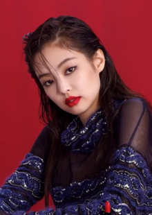 Jennie Kim for Marie Claire Korea Magazine on October 9, 2018 (1).png
