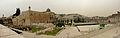 Jerusalem - Saindo pelo Portão Dung Panorama 6 (7139145403).jpg