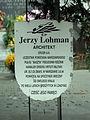 Jerzy Lohman - Cmentarz Wojskowy na Powązkach (146).JPG
