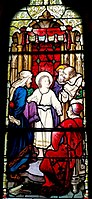 Jesus in the Temple stained glass window.jpg