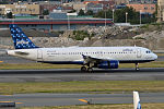 JetBlue Airways, N559JB, Airbus A320-232 (20181360025).jpg